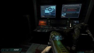 Doom 3 Механики