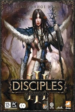 Disciples 3