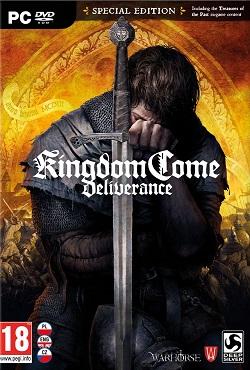 Kingdom Come Deliverance Механики