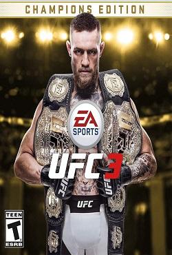 UFC 3 2018 – 2019