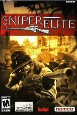 Снайпер Элит 1