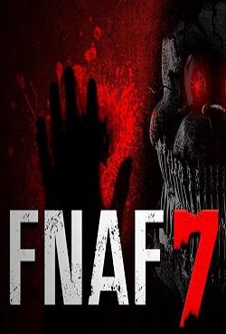 FNAF 7 Ultimate Custom Night