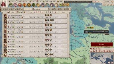 Imperator Rome