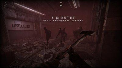 Total Chaos Doom 2 Mod