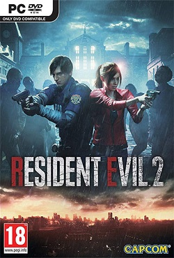 Resident Evil 2 Remake Механики