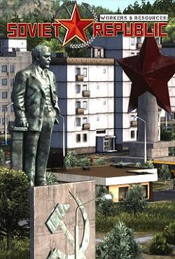 Workers & Resources Soviet Republic v0.8.2.15