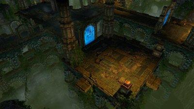 SpellForce 3 Soul Harvest