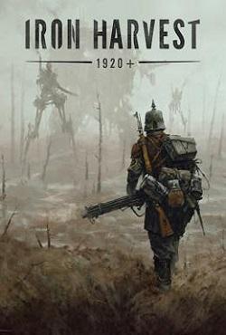 Iron Harvest 1920 Механики