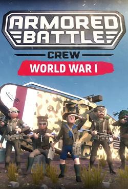 Armored Battle Crew