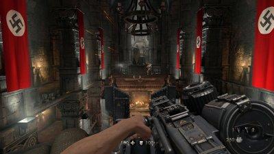 Wolfenstein The Old Blood Xattab