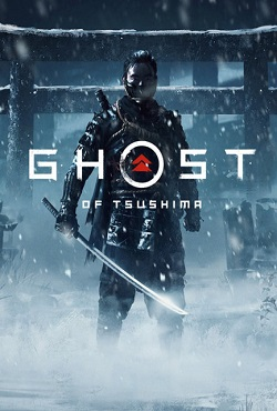Ghost of Tsushima Механики
