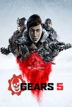 Gears 5 RePack Xatab