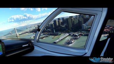 Microsoft Flight Simulator 2020 Механики