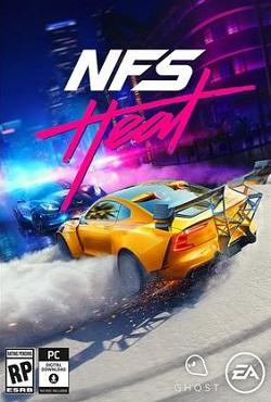 Need for Speed Heat RePack Xatab