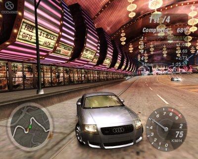Need For Speed Антология