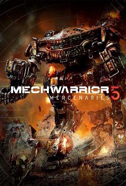 MechWarrior 5 Mercenaries RePack Xatab
