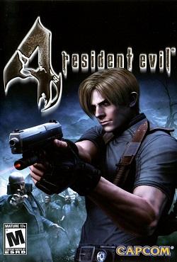 Resident Evil 4 2005