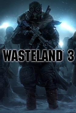 Wasteland 3 Механики