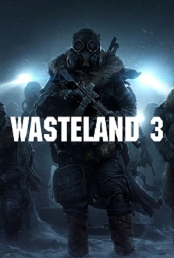 Wasteland 3 RePack Xatab