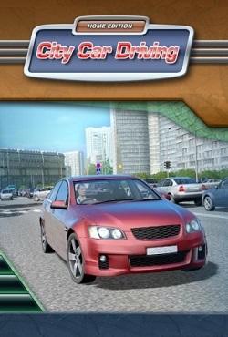 City Car Driving 1.5.1
