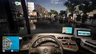 Bus Simulator 18 RePack Xatab
