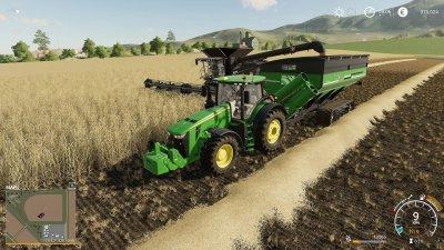 Farming Simulator 21