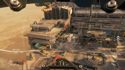 Call of Duty Black Ops 3 Механики