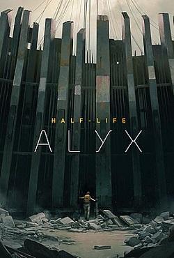 Half-Life Alyx Механики