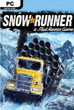 SnowRunner Механики