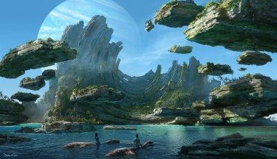 Avatar 2020
