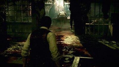 The Evil Within Механики