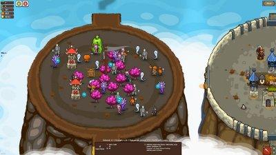 Circle Empires Rivals