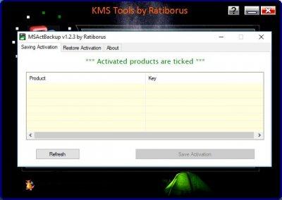 KMS Активатор Windows 7