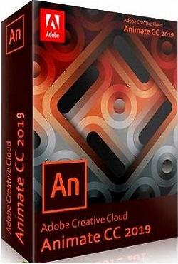 Adobe Animate CC 2019