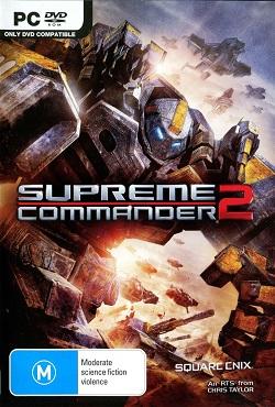 Supreme Commander 2 Механики