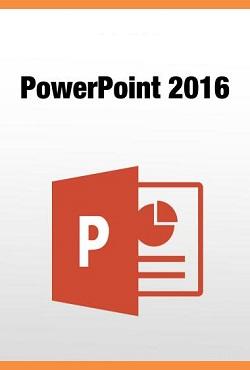 Microsoft PowerPoint 2016 - 2019