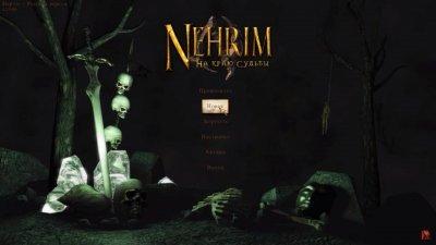 Nehrim At Fate's Edge На краю судьбы