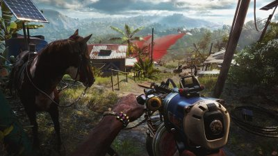 Far Cry 6 RePack Xatab