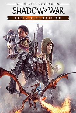 Middle-earth Shadow of War от Механики