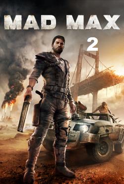 Mad Max 2 Механики